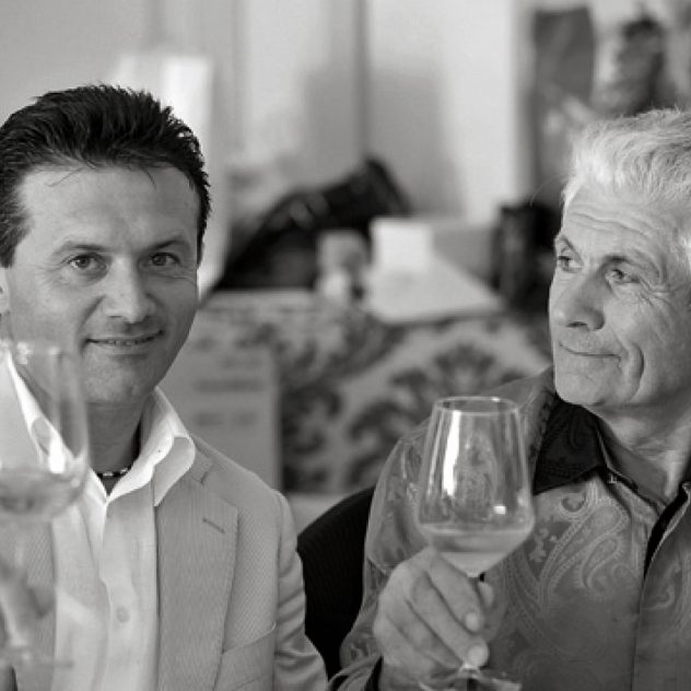 Bruno und Fausto Bulgarini
