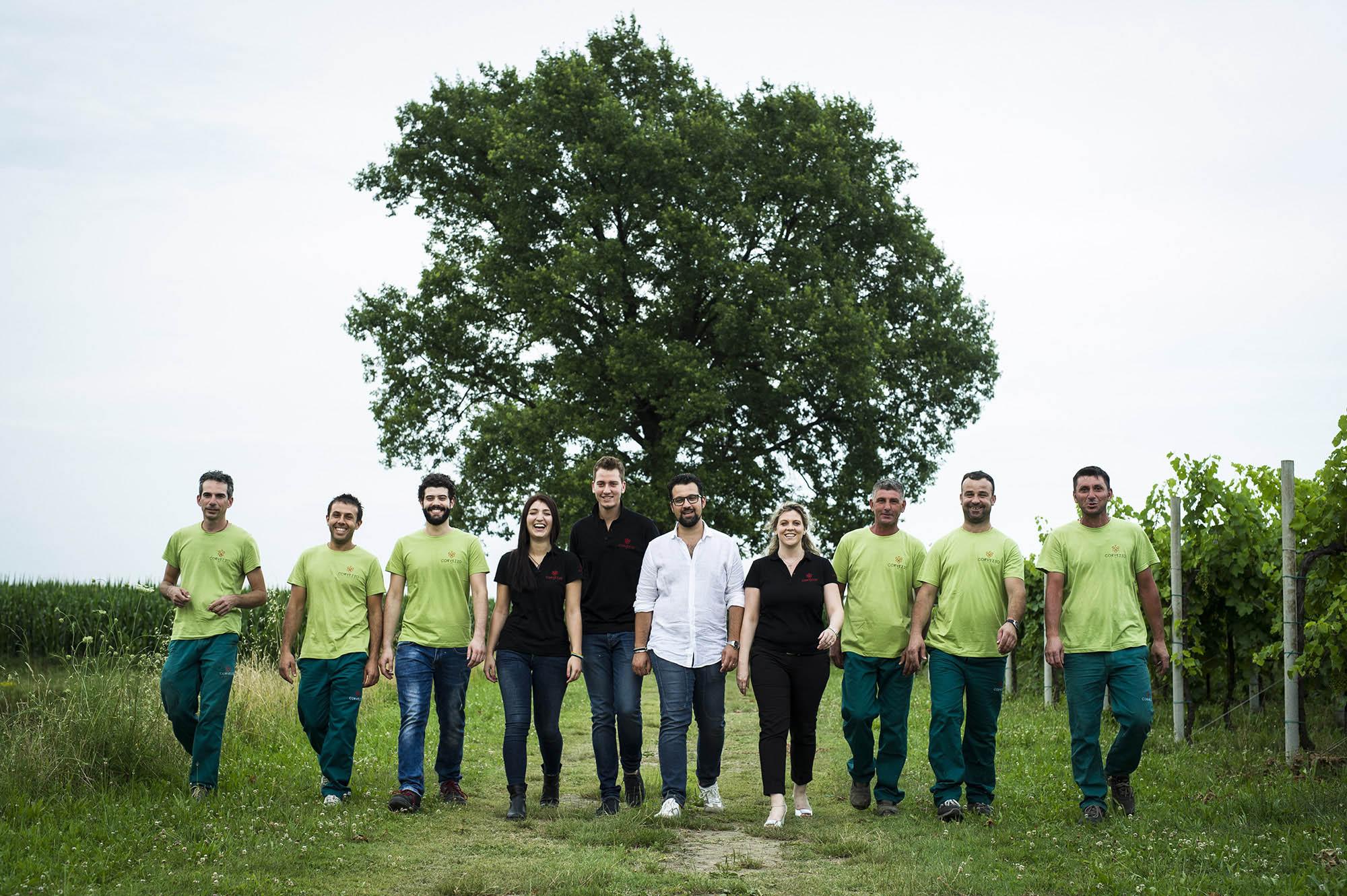 Corvezzo Team