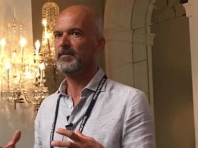 Luca Formentini, Leiter von Selva Capuzza