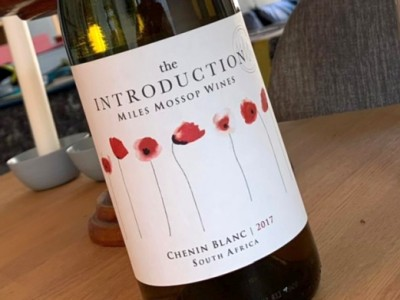Chenin Blanc 2018 Introduction