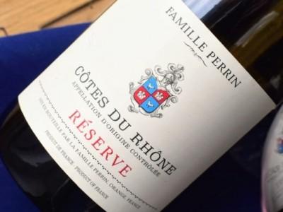 Côtes du Rhône 2017 Réserve