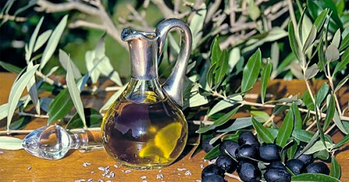 Olivenöl bei VIPINO kaufen