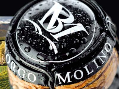 Metodo Ganimede bei Borgo Molino