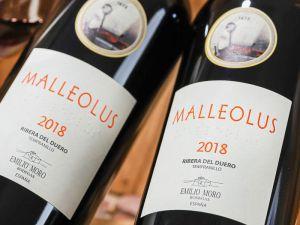 Emilio Moro - Malleolus 2018