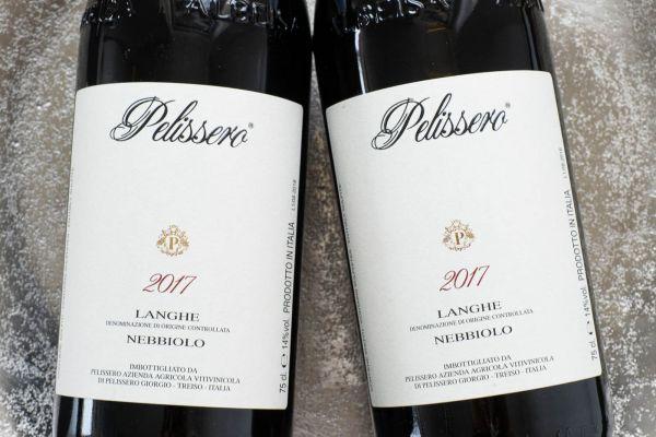 Pelissero - Nebbiolo Langhe 2017