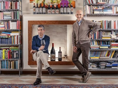 Franco und Luciano Piona