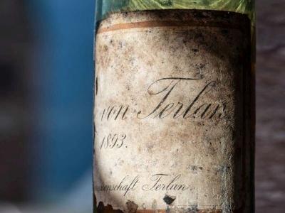 Terlan Wein aus dem Gründungsjahr 1893