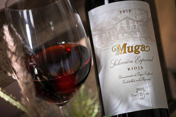 Bodegas Muga - Rioja Reserva 2016 Selección Especial