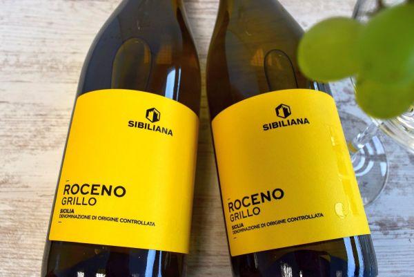 Sibiliana - Grillo 2019 Roceno