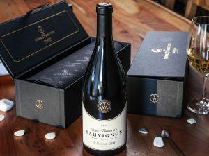 St. Michael-Eppan - Sauvignon Blanc 2017 Wine Collection