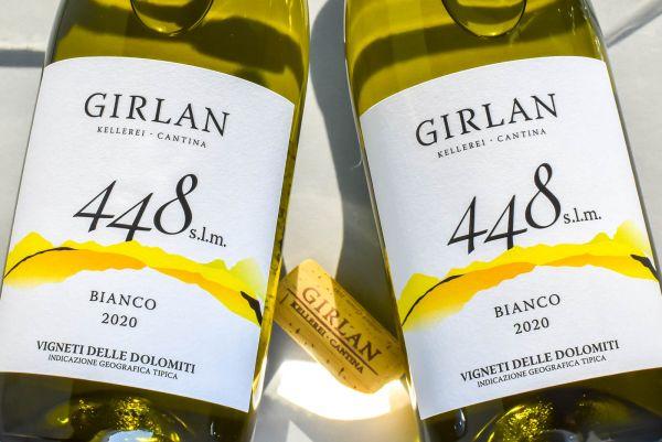 Kellerei Girlan - Bianco 2020 448 s.l.m.