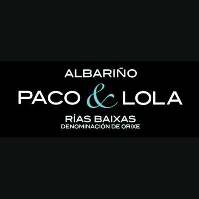 Logo Bodega Paco y Lola