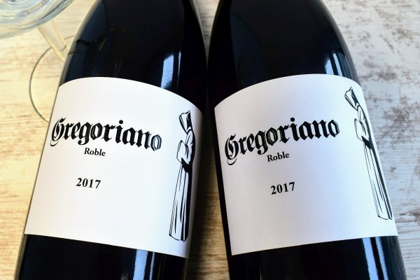 Gregoriano 2017 Roble