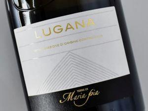Terre di Maria Pia - Lugana 2019 Maria Pia