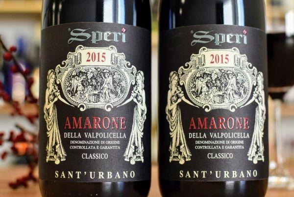 Speri - Amarone 2015 Monte Sant'Urbano Bio