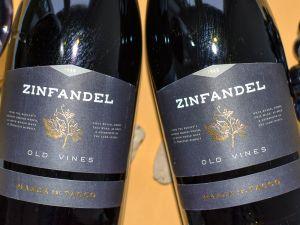 Masca del Tacco - Zinfandel 2019 Old Vines