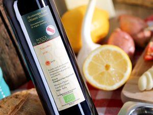 Rocca di Montegrossi - Olivenöl Extra Vergine Chianti Classico 2020 Bio