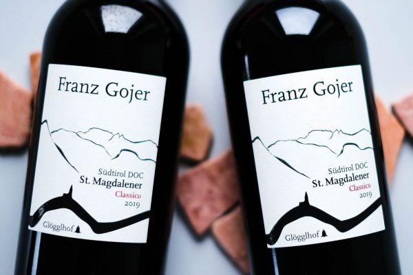 Franz Gojer - St. Magdalener Classico 2019