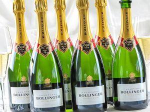 Bollinger - 6er-Sparpaket Champagner Special Cuvée Brut