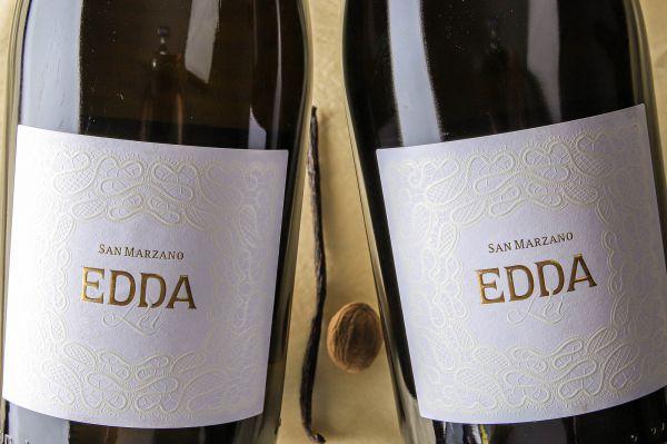 San Marzano - Bianco Salento 2020 Edda