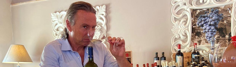 VIPINO-Weinscout Michael Liebert