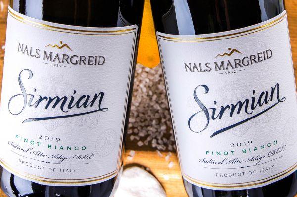 Nals Margreid - Pinot Bianco 2019 Sirmian