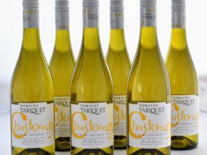 Domaine Tariquet - 6er-Sparpaket Chardonnay 2019