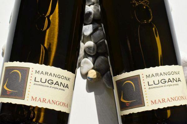 Marangona - Lugana 2019 Marangona Bio
