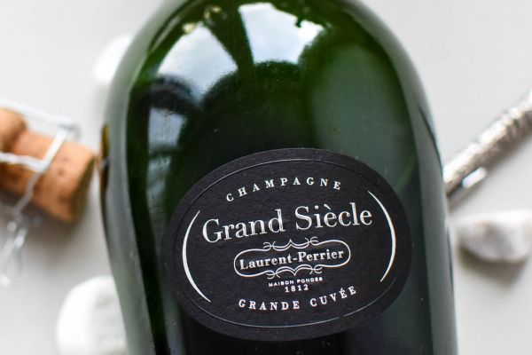 Laurent-Perrier - Champagne Grand Siècle Brut