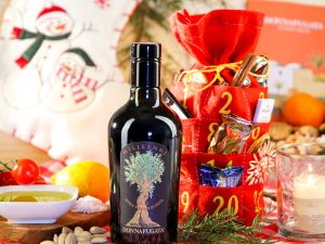 Donnafugata - Adventskalender Olivenöl Extra Vergine 2020 Milleanni