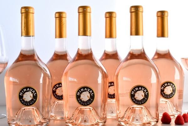 Miraval - 6er-Sparpaket Provence Rosé 2019