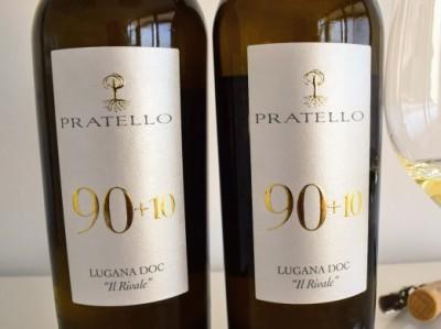 Lugana 90+10 Il Rivale 2019