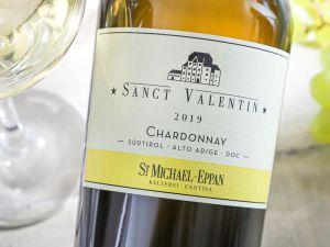 St. Michael-Eppan - Chardonnay 2019 Sanct Valentin