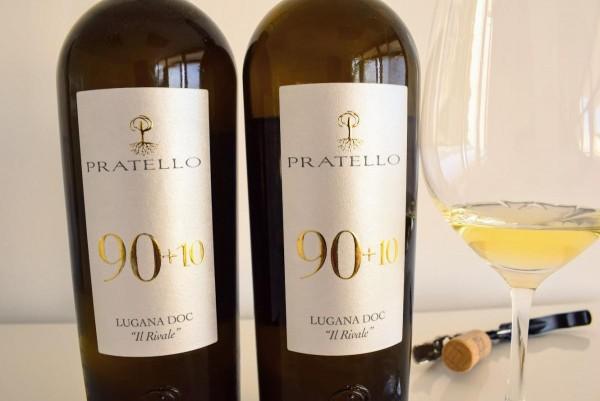 Lugana 90+10 Il Rivale 2018