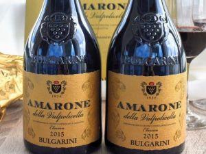 Bulgarini - Amarone Classico 2015 Bulgarini