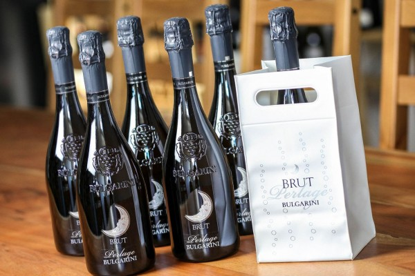 Bulgarini - Spumante Perlage 2019 Chardonnay Brut