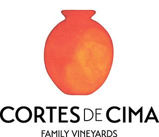 Logo Cortes de Cima