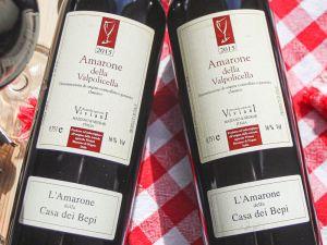 Viviani - Amarone Classico 2015 Casa dei Bepi