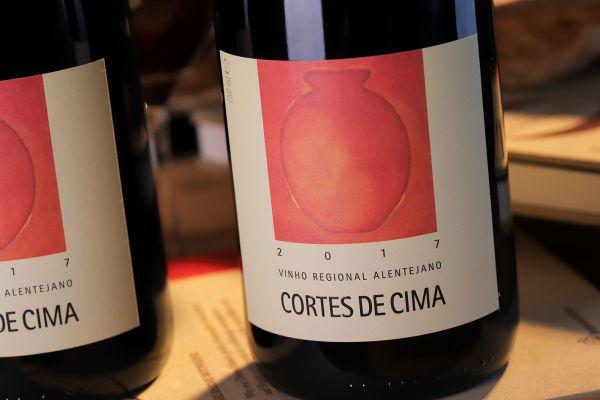 Cortes de Cima - Cortes de Cima 2017