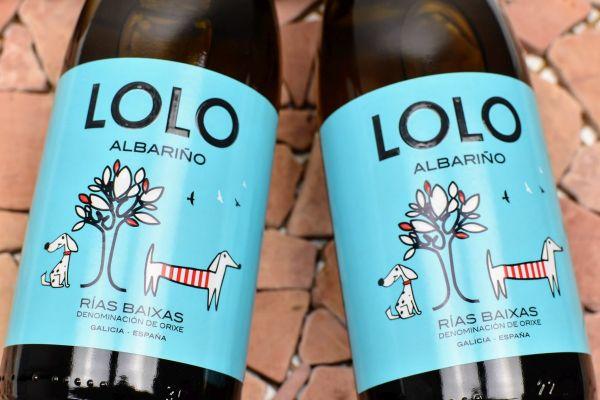 Albariño 2019 Lolo