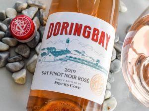 Fryer's Cove - Pinot Noir Rosé 2019 Doringbay