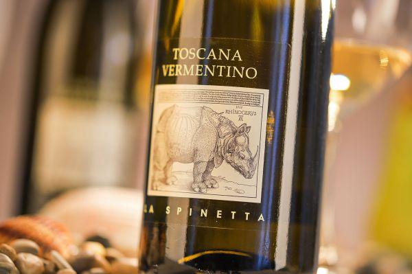 La Spinetta - Vermentino Toscana 2020