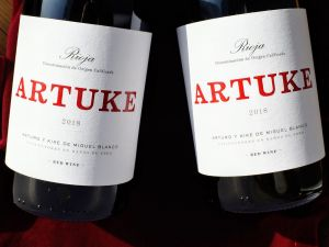 Artuke - Rioja 2018 Artuke