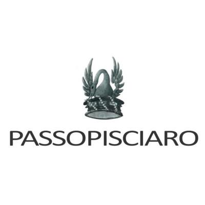 Logo Tenuta Passopisciaro Etna