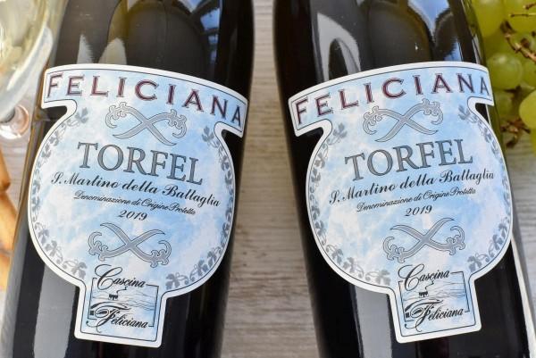 Feliciana - Torfel 2019 San Martino della Battaglia