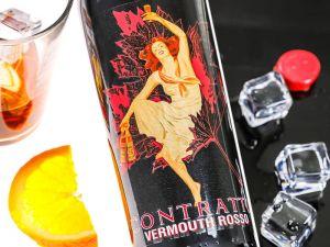 Contratto - Contratto Vermouth Rosso