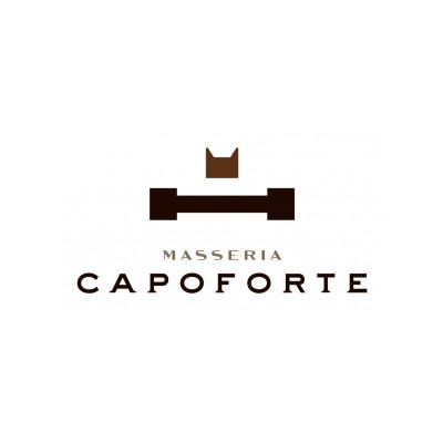 Logo Masseria Capoforte