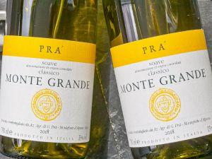 Graziano Prà - Soave Classico 2018 Monte Grande
