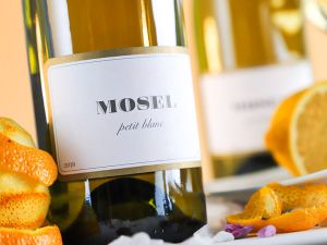Langen Erben - Mosel 2019 Petit Blanc
