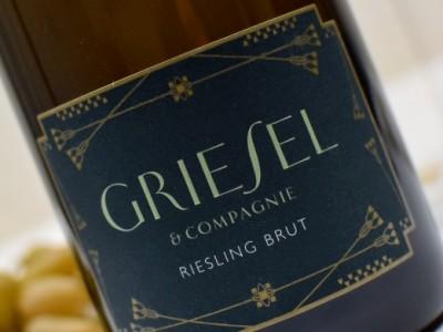 Griesel - Riesling 2017 Brut
